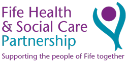 Fife Health and Social Care Partnership logo